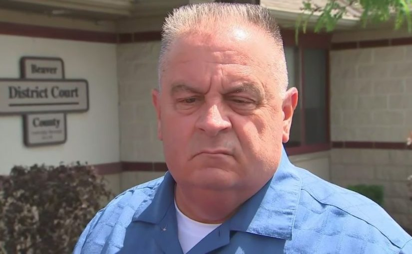 Ambridge police chief charged with harassment and fraud