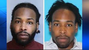 Suspect wanted in strangulation murder of a former Playboy model arrested inPittsburgh
